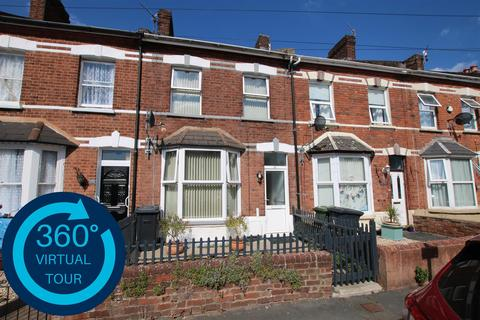 2 bedroom terraced house for sale - Albion Street, St Thomas, Exeter