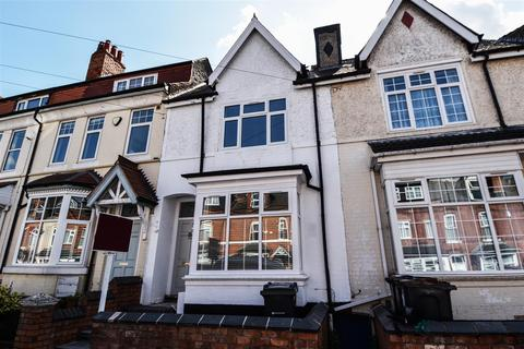 5 bedroom terraced house to rent - Station Road, Kings Heath, Birmingham