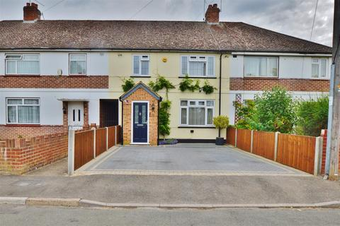3 bedroom terraced house for sale - Blumfield Crescent, Slough