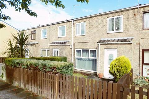 3 bedroom terraced house for sale - Emmerson Place, Shiremoor, Tyne And Wear, NE27