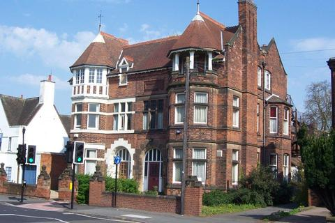 1 bedroom apartment to rent - Victoria Park Road, Leicester