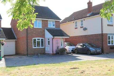 3 bedroom detached house for sale - Holmans, Boreham, Chelmsford