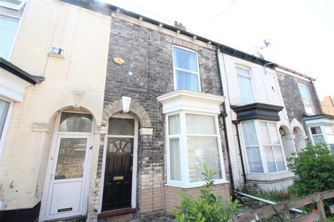 2 bedroom terraced house to rent - 3 Adderbury Crescent, Adderbury Grove, Hull