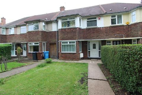 3 bedroom terraced house for sale - County Road North, Hull