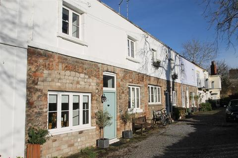 2 bedroom house to rent - Caledonia Mews, Clifton, Bristol