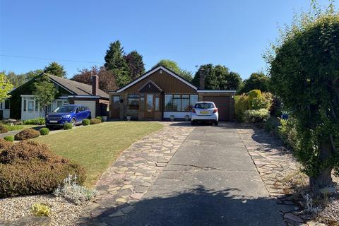 4 bedroom bungalow for sale - Calder Close, Allestree, Derby