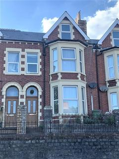 4 bedroom terraced house for sale - Holton Road, Barry