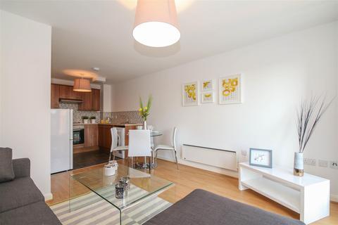 1 bedroom apartment to rent - City Link, Hessel Street, Salford, M50 1DJ