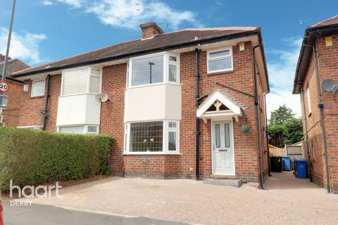 3 bedroom semi-detached house for sale - Jackson Avenue, Mickleover