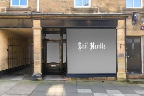 Shop to rent - 39 Bondgate Without, Alnwick, Northumberland, NE66