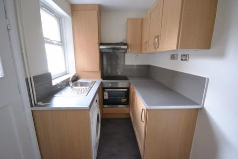 2 bedroom terraced house to rent - Woodbine Avenue, Leicester, LE2 1AJ