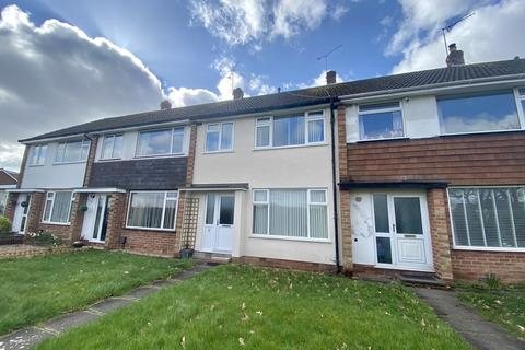 3 bedroom terraced house to rent - High Park Close