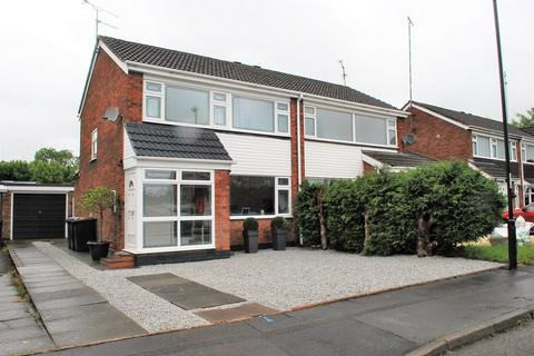 3 bedroom semi-detached house for sale - Grendon Close