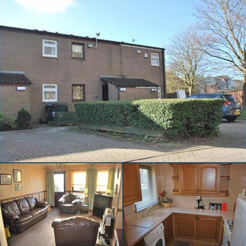 2 bedroom terraced house for sale - Spring Close