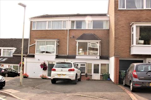 5 bedroom terraced house for sale - Brier Mill Road