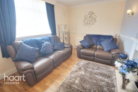 3 bedroom end of terrace house for sale - Fullhurst Avenue, Leicester