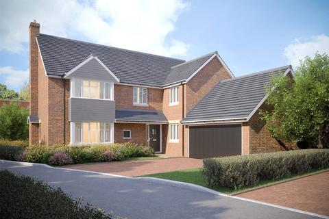 5 bedroom detached house for sale - Hatterswood Phase 2, Tanhouse Lane, Yate, BS37