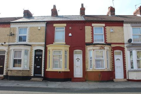 3 bedroom terraced house for sale - Parton Street, Liverpool