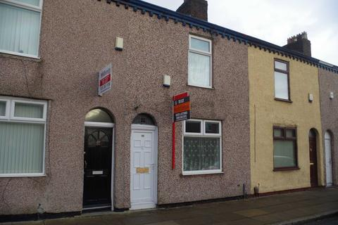 4 bedroom terraced house for sale - Molyneux Road, Liverpool