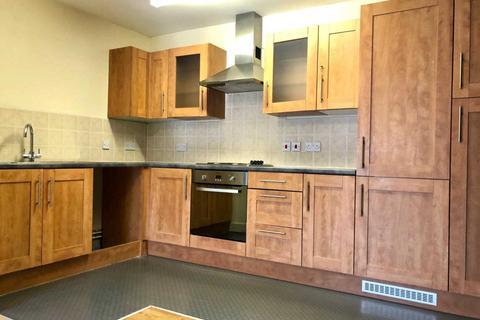 2 bedroom apartment to rent - Sabroan Heights, Lincoln
