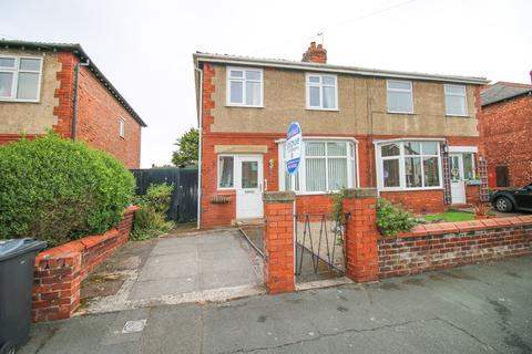 3 bedroom semi-detached house for sale -  Hove Road,  Lytham St. Annes, FY8