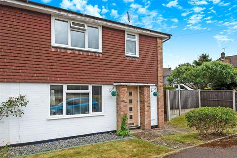 2 bedroom semi-detached house for sale - Julians Close, Sevenoaks, Kent, TN13