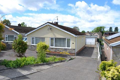 3 bedroom detached bungalow for sale - Heol Dal Y Coppa, Llansamlet, Swansea, City and County of Swansea. SA7 9UZ