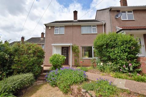 3 bedroom end of terrace house for sale - Higher Barley Mount, Exeter, EX4