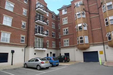 2 bedroom apartment to rent - Carisbrooke Road,  Leeds, LS16