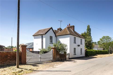 Farm to rent - Highfield Lane, Tyttenhanger, St Albans, Hertfordshire, AL4