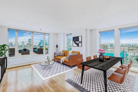 3 bedroom apartment for sale - Kara Court Seven Sea Gardens Poplar E3