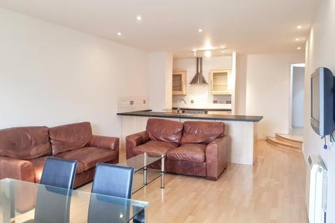 2 bedroom apartment to rent - VICTORIA HOUSE, THE HEADROW, LS1 5RL