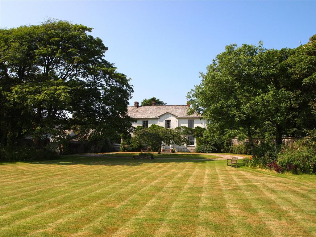 10 Bedrooms House for sale in Kilkhampton, Bude, Cornwall
