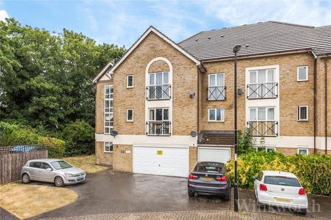 2 bedroom maisonette to rent - Farrow Lane, London, SE14