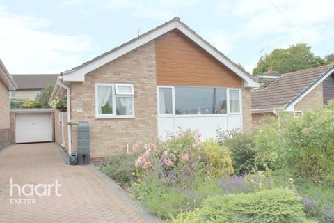 2 bedroom bungalow for sale - Arundel Close, Exeter