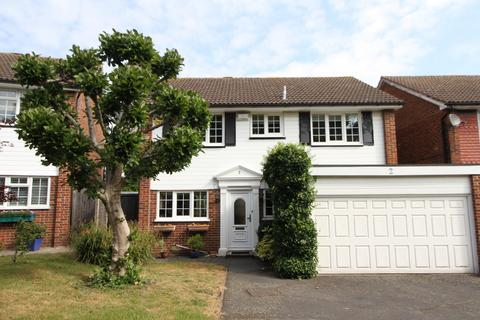 4 bedroom detached house for sale - Bolton Gardens, Bromley