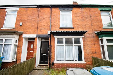 3 bedroom terraced house to rent - Blaydes Street, Cottingham Road HU6
