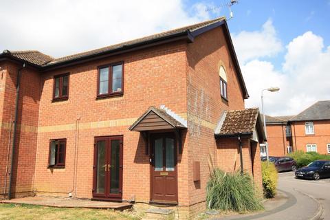 2 bedroom ground floor maisonette to rent - The Maltings, Royal Wootton Bassett, Wiltshire, SN4 7EZ