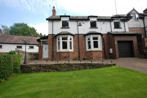 4 bedroom detached house for sale - Dene Avenue, Rowlands Gill