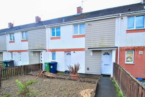 2 bedroom terraced house for sale - Belloc Avenue, South Shields