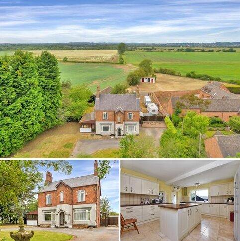 3 bedroom detached house for sale - Barton Lane, Thrumpton, Nottingham