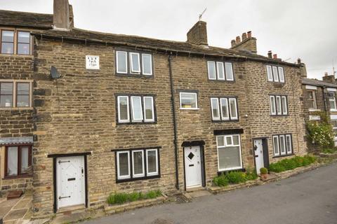4 bedroom terraced house for sale - KINDER ROAD, HAYFIELD