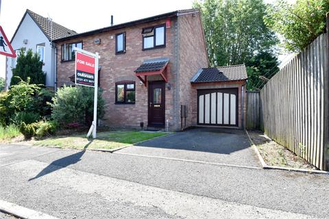 2 bedroom end of terrace house for sale - Mill Brook Drive, Northfield, Birmingham, B31