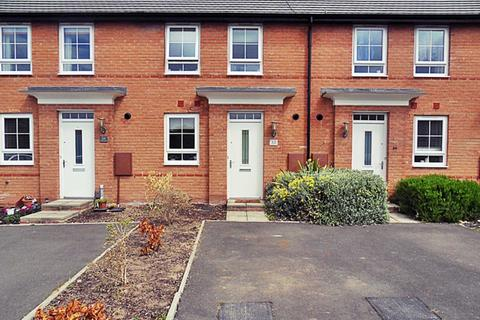 2 bedroom terraced house for sale - Earls Drive, Derby
