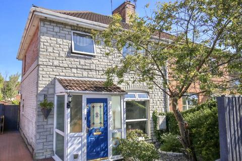 3 bedroom semi-detached house for sale - Stanton Road, Bristol, BS10