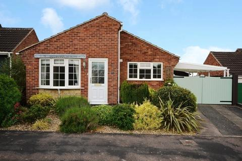 2 bedroom bungalow to rent - Humber Drive, Melton Mowbray, Leicestershire