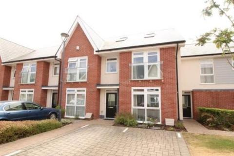 4 bedroom townhouse for sale -  Stabler Way, Carters Quay, Poole, BH15