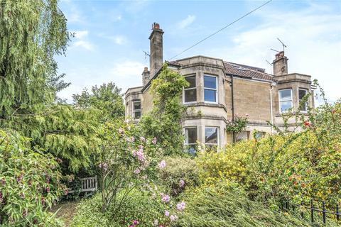 3 bedroom semi-detached house for sale - Westhall Road, Bath, Somerset, BA1
