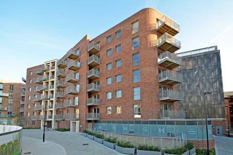 1 bedroom apartment to rent - BELLERBY COURT, YO1 7AF