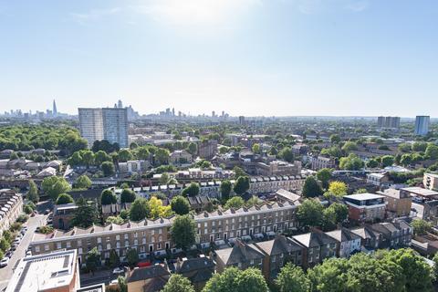 1 bedroom flat for sale - Mallard Point 6 Rainhill Way, London, E3